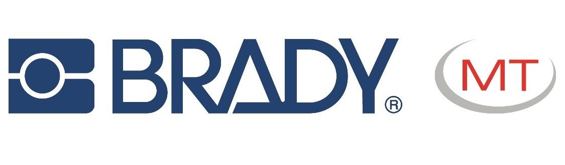 Logo Brady MT