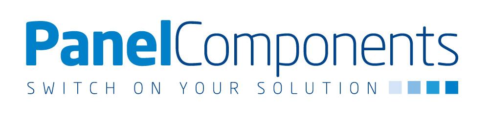 Panel Components logo